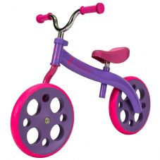 ZYCOM Z BIKE Balance Bike - PURPLE / PINK